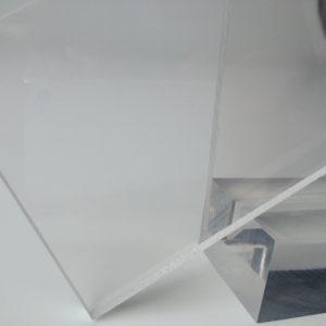 Plexiglasmmhelder